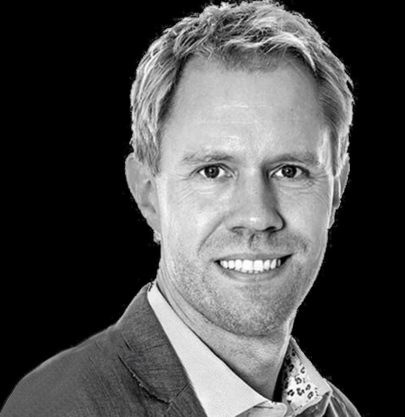 Mikael Paulsson MediaBoozt