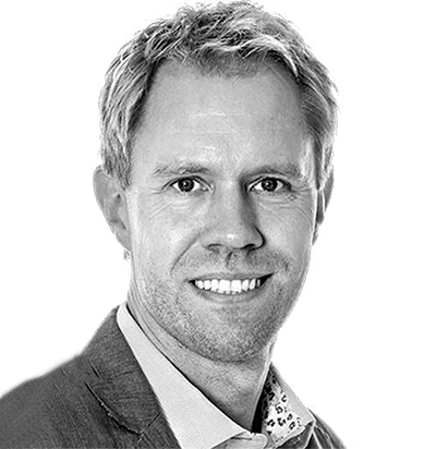 Mikael Paulsson MediaBoozt Webbyrå